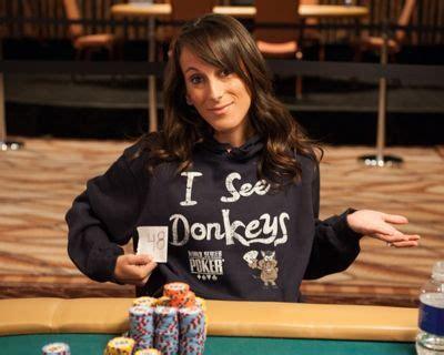samantha cohen poker players pokernews
