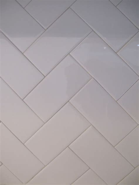 subway tile patterns 74 best images about powder room reno on pinterest