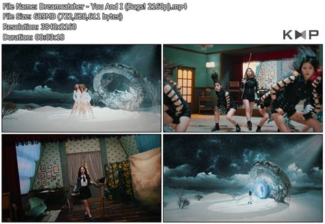 dreamcatcher you and i mp3 matikiri download mv dreamcatcher you and i bugs hd 4k 2160p