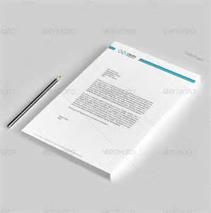 Free Letterhead Design Templates by Sle Letterhead Template 42 Free Documents In Pdf