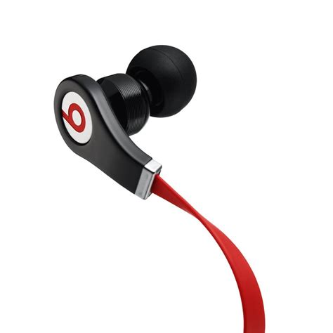 Drdre Earbud Earphone Headphone Headset Tour beats by dr dre tour in ear headphones black tourbk