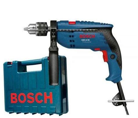 Bosch Gsb 16 Re Impact Drill bosch bosch gsb 16 re impact drill professional price from