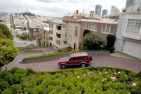 lombard street houses lombard street san francisco california travel featured