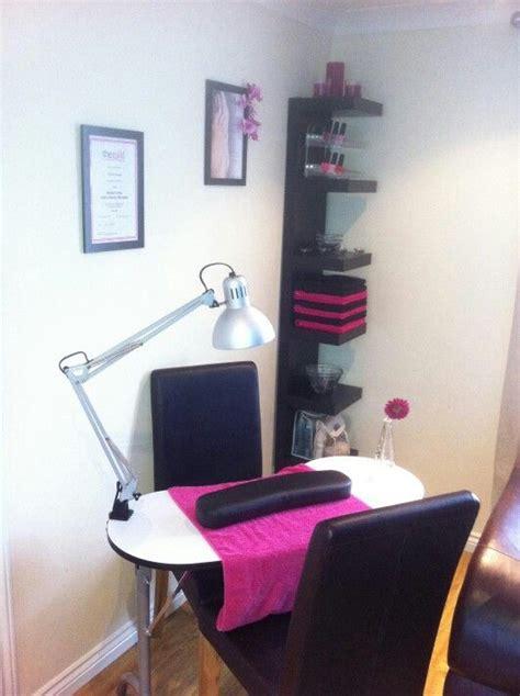 nail room 25 best ideas about nail room on nail station nail studio and nail salon decor