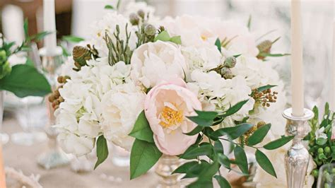 Wedding Flower Pictures Pink by Pink And White Wedding Centerpieces Www Pixshark