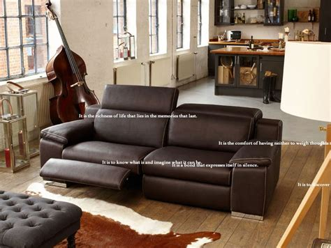 Domicil Leather Sofa by 17 Best Images About Domicil On Sofas