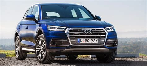 Audi Q5 2 0 T Price by 2017 Audi Q5 2 0 Tdi And Tfsi Pricing And Features