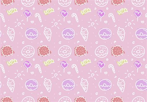pink pattern free vector free pink cake vector pattern download free vector art