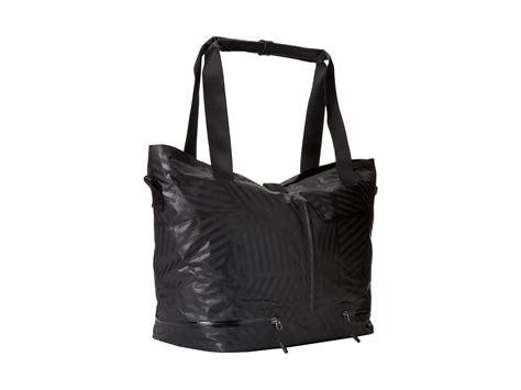 Tote Bag Nike lyst nike formflux tote in black