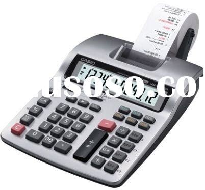 Special Produk Casio Dr 140 Tm Printing Kalkulator casio dr t140 printing calculator for sale price hong