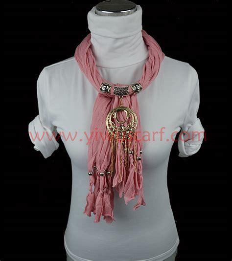 scarf jewellery scarf jewelry scarf pendant china scarf