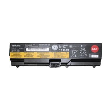 Baterai Battery Original Lenovo Edge E40 14 E420 15 E50 E520 L41 list harga laptop lenovo thinkpad e420 termurah april 2018
