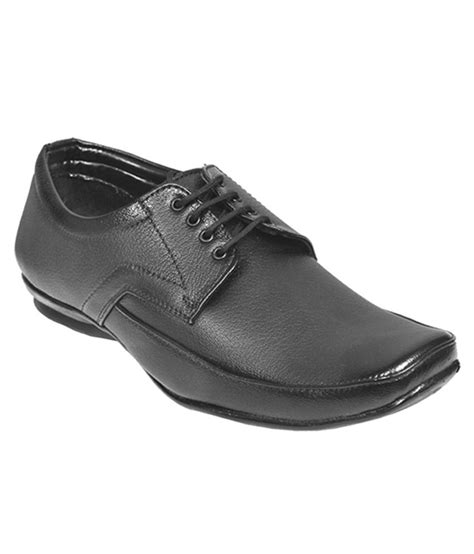 mr polo black formal shoes price in india buy mr polo