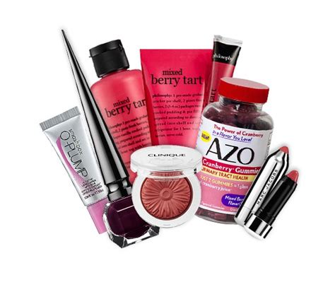 What Is Sephora Sweepstakes - azo cranberry gummies berry beauty sweepstakes