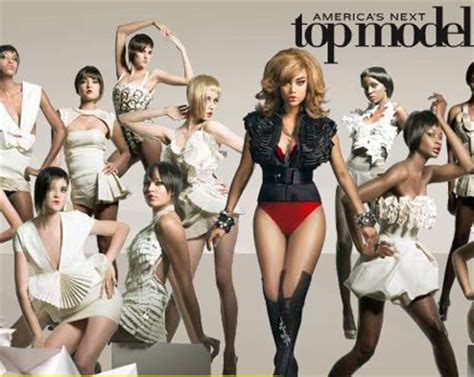 Americas Next Top Model The by America S Next Top Model Boosts Its Social Strategy With