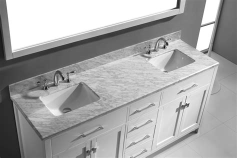 72 Inch Bathroom Vanity Top by Sink 72 Inch Bathroom Vanity The Homy Design