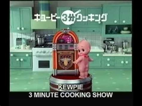 kewpie 3 minute cooking kewpie 3 minute cooking