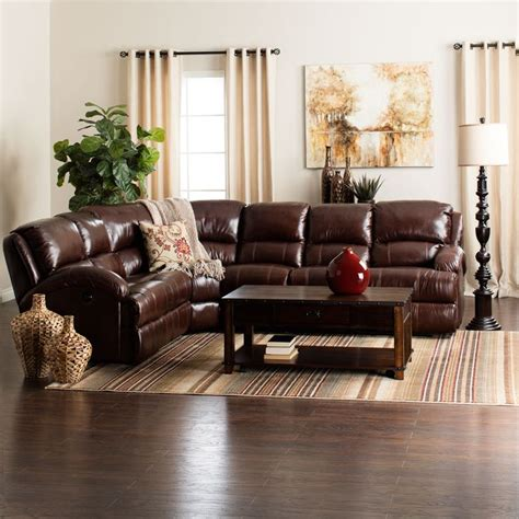 home theater living room furniture the giorgio sectional is for a large living room or home theater jerome s furniture