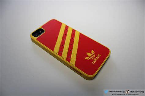 Iphone 4 4s Adidas Square Stripe Hardcase adidas iphone 5 leather images