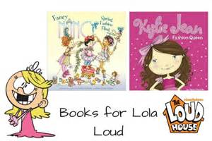 lola s adventures in purple books junie b jones characters