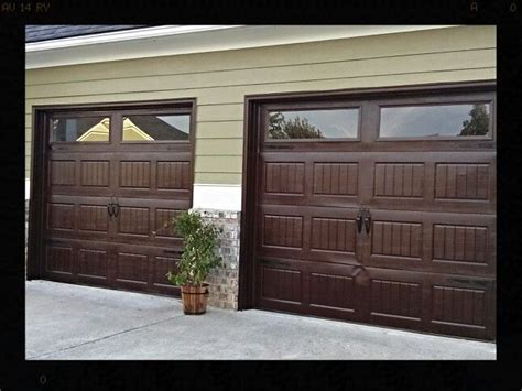 Stain Garage Door 47 Best Images About Building Our Casa On Stucco Exterior Mediterranean Kitchen And