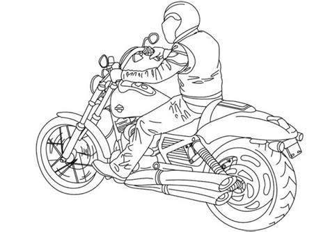 Gta 5 Bestes Cross Motorrad by Ausmalbilder Motorrad Kostenlos Malvorlagen Zum