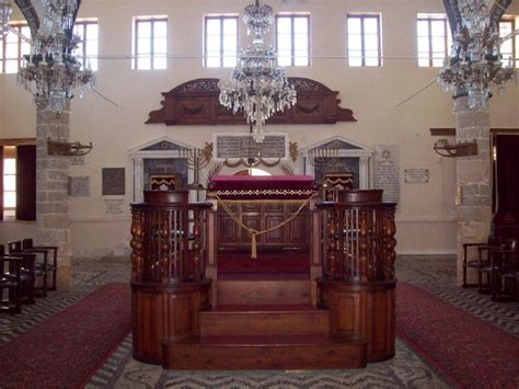 Shalom Interiors by From Spain To Jerusalem