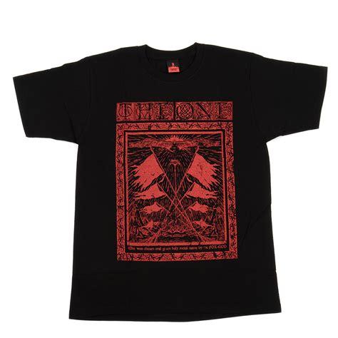 Bestseller T Shirt Plastisol Adk Murah 1 babymetal the one t shirt tokyo otaku mode shop