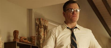 matt damon coen brothers matt damon get punched in the a bunch in the