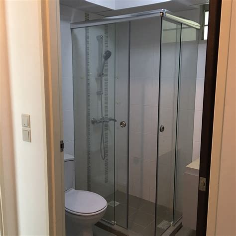 Shower Screens Doors Modern Sliding Door Shower Screens Fashionable Sliding Door Shower Screens Door