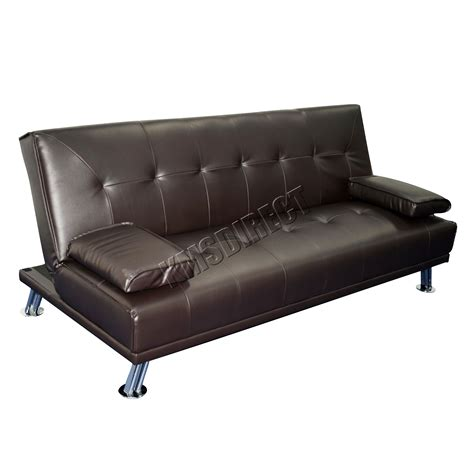 faux leather recliner sofa faux leather chunky sofa bed recliner 3 seater modern