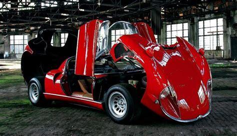 the 1968 alfa romeo tipo 33 stradale 95 customs