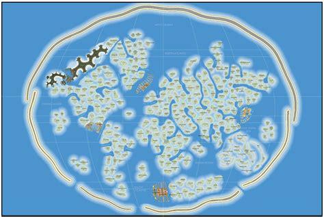 world map islands the world construction big think