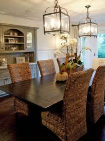 Coastal Dining Room Furniture Photos Hgtv