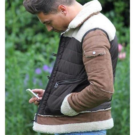 Bershka Jacket Army jacket mario falcone towie zara wheretoget