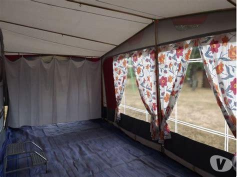 chambre pour auvent de caravane auvent caravane toutes saisons surface habitable 13m 178 en