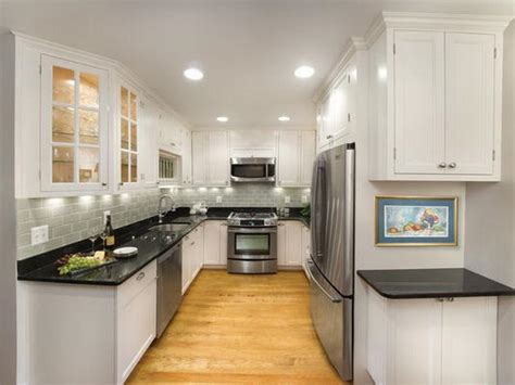 Kitchen : Amazing Small House Kitchen How to Designing a