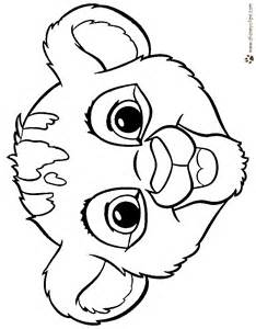 newborn color the king coloring pages disney coloring book