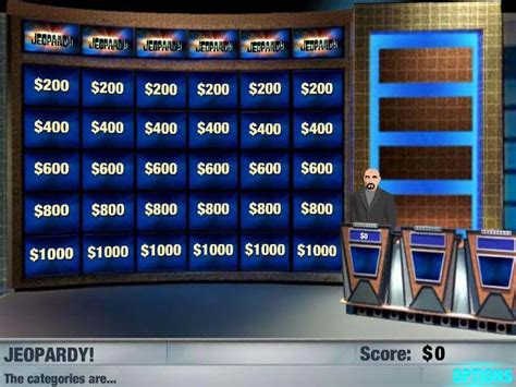Jeopardy Gt Ipad Iphone Android Mac Pc Game Big Fish Jeopardy For Mac
