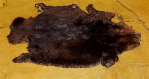skin for sale furs for sale hides custom tanning american made