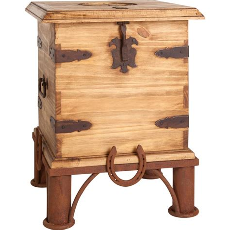 Rustic End Tables And Coffee Tables Rustic Trunk End Table Coffee Table Design Ideas