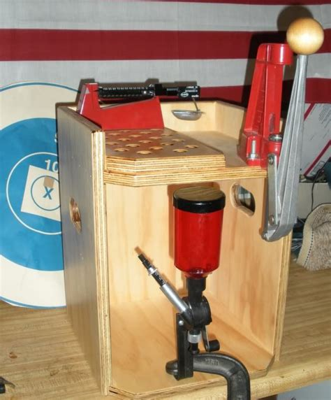 portable reloading bench pin by c wayne clemons on prep pinterest