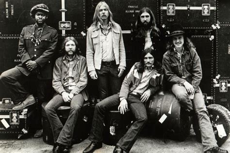 Band Of Brothers Essay by Alan Paul And Freeman On The Intricacies Of Writing A Biography Of The Allman Brothers
