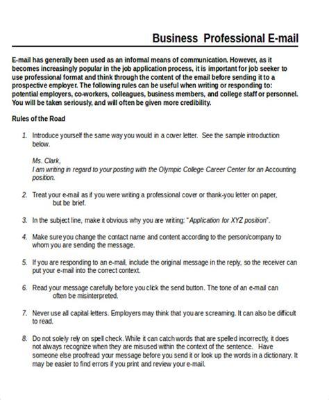 sample business letter samples ms word