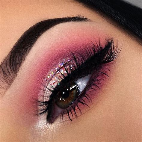 Make Up Eyeshadow best 25 pink eye makeup ideas on pink makeup