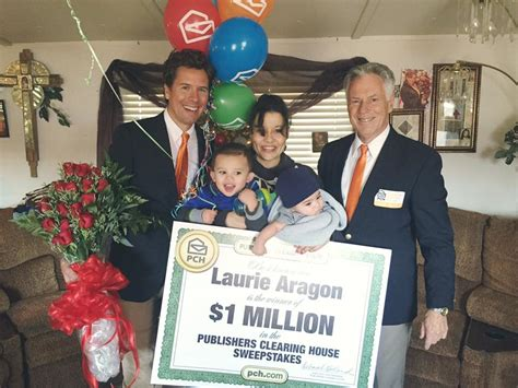 Pch Com Sweepstakes Is For Real - a powerful winning moment in more ways than one pch blog