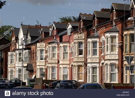 buy houses in birmingham classic victorian houses in gillot road birmingham stock photo royalty free image