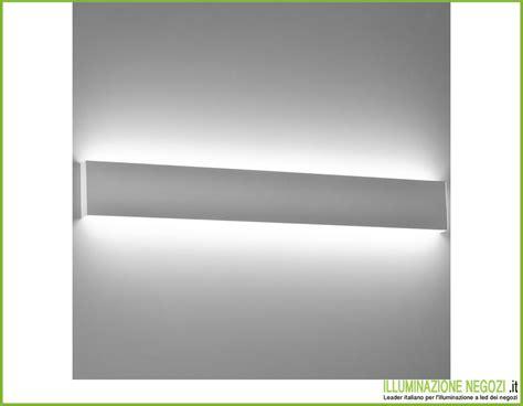 illuminazione parete led lada parete righello lada parete led