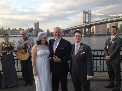 Wedding Officiant Nyc by Our Wedding Officiant Nyc Officiant New York Ny