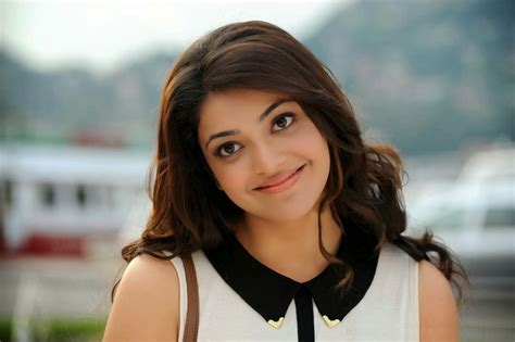 kajal heroine themes kajal agarwal desktop wallpapers this wallpaper art